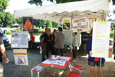 Stand Attention Mines -  Bon Repos (22)