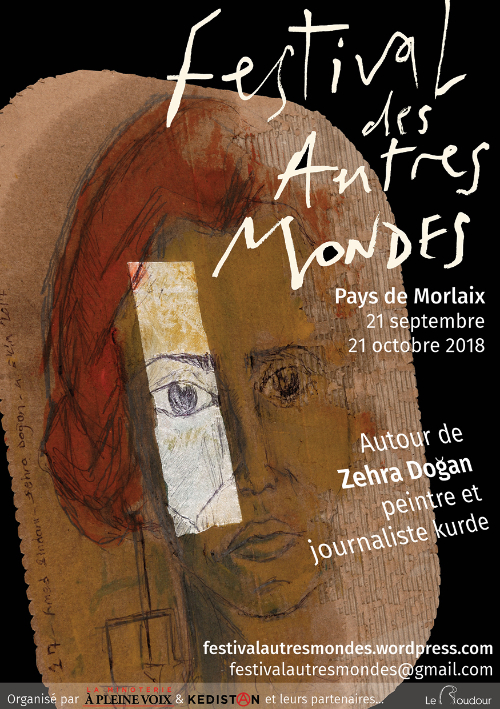 Affiche - Festival des Autres Mondes