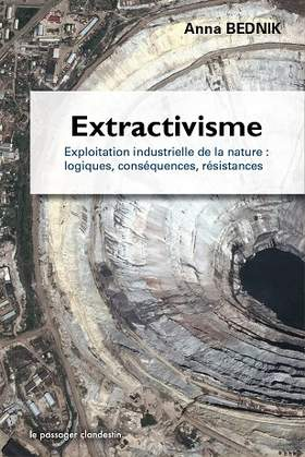 Extractivisme