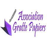 Logo gratte-papiers