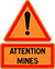Logo Attention Mines
