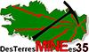 Logo DesTerresMinées