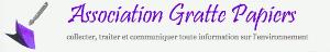 Logo Gratte papier