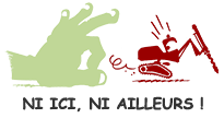 Logo foreuse