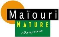 Logo Maïouri Nature